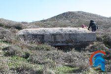 Bunker rectangular 2 Titulcia