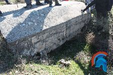 Bunker rectangular 3 Titulcia