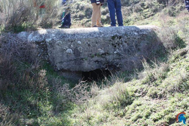 Bunker rectangular 4 Titulcia