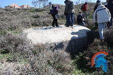 Bunker rectangular 5 Titulcia