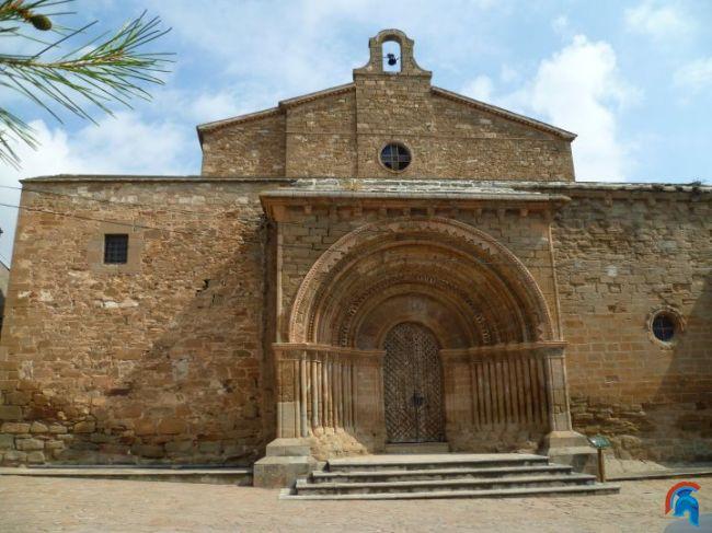 Iglesia de Santa Maria del Castell