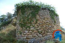 Castillo de Biscarri