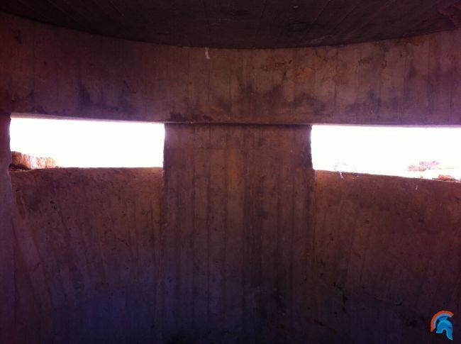 Bunker Valdemorillo número 6