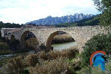 Puente Viejo - Castellbell i el Vilar