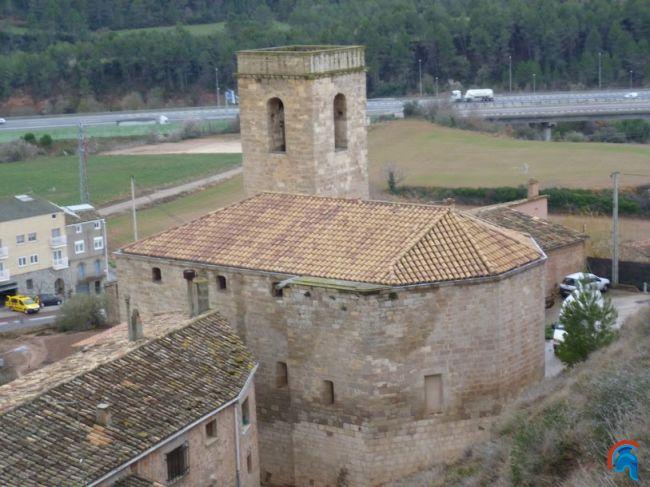 San Pedro - Sant Pere de Jorba