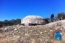 Bunker Valdemorillo número 7