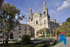 El Real Monasterio de la Santa Espina