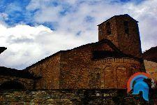Iglesia de San Martín de Oliván