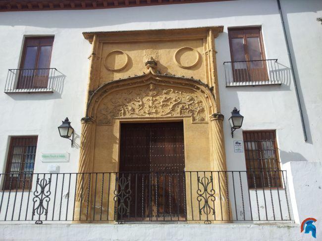 Casa del Bailío