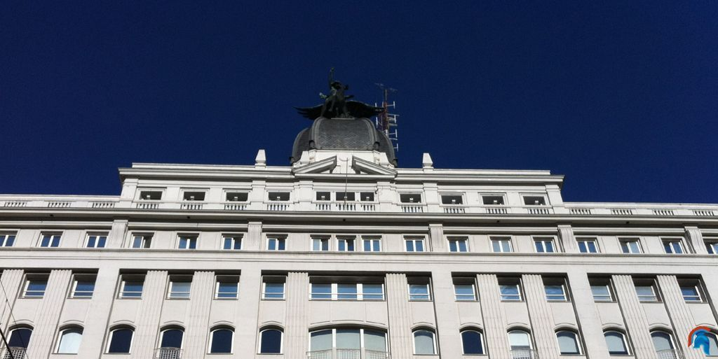 Grandes Almacenes Madrid-Paris