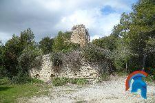 Castillo de Castellolí