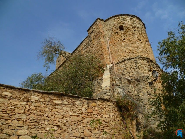 Iglesia de San Urbano de Montsonís