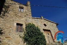 Castillo de San Vicente de Castellet