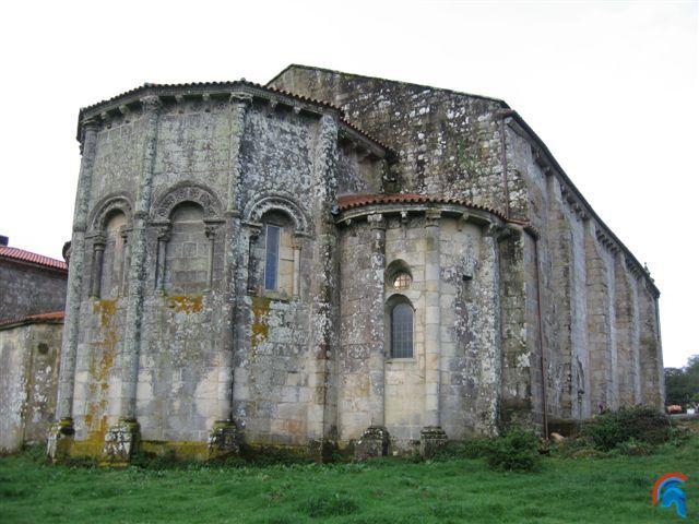 Monasterio de Santa María de Acibeiro-Aciveiro