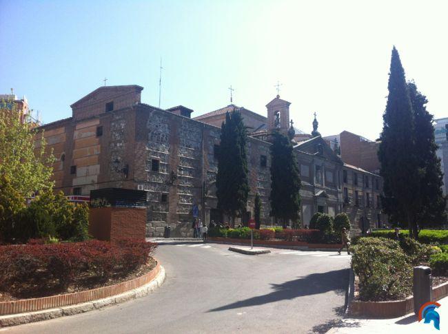 Real Monasterio de las Descalzas