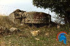 Bunker Valdemorillo número 2