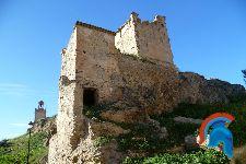 Castillo de Burbáguena