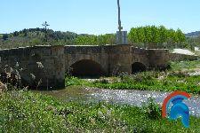 Puente de Báguena