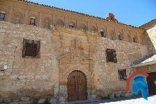 Convento de San Valentín Báguena