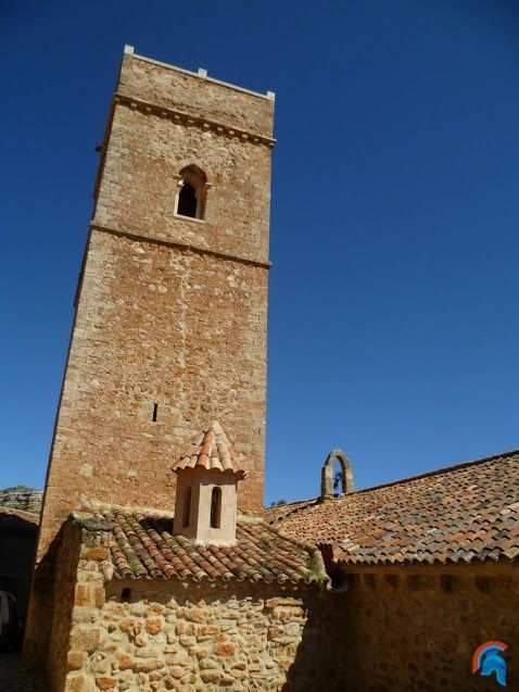 Iglesia de San Blas Anento
