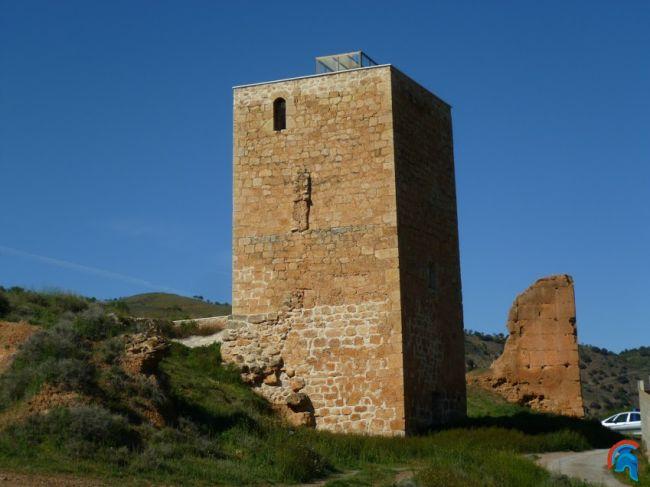 Castillo de Báguena