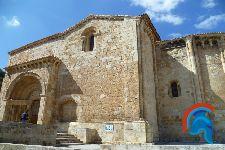 Iglesia de San Miguel Daroca
