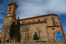 Iglesia de San Salvador Tornos