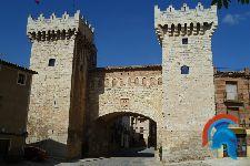 Puerta de Abajo Daroca