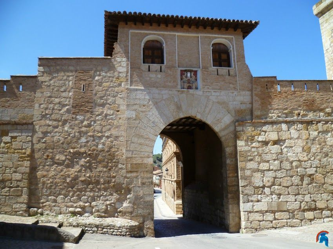 Puerta Alta de Daroca