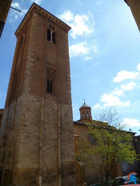 Santo Domingo Daroca