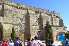 Iglesia de Santa María de la Corona