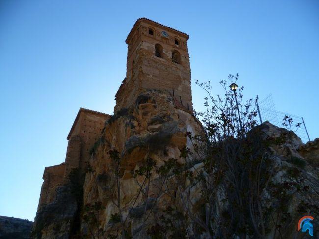Castillo de Nuévalos