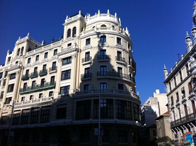 Edificio Gran Peña