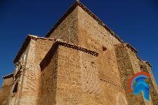 Iglesia de San Julian de Nuévalos