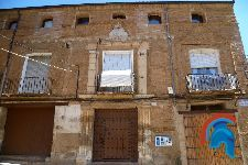 Casa de la comunidad de Daroca