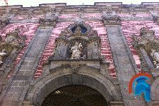 Iglesia de San Millán y San Cayetano