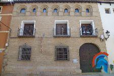 Casa palaciega, Daroca