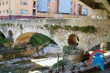 Puente de l'Abella