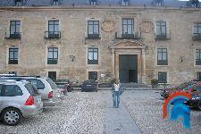 Palacio Ducal Lerma