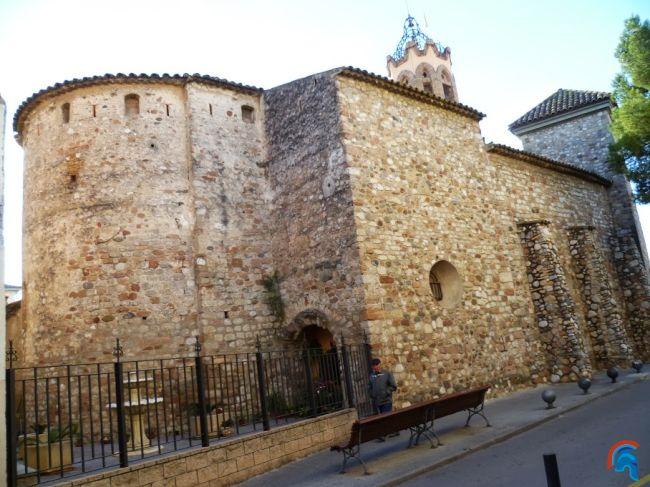 Sant Esteve de Ripollet