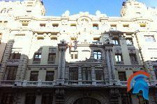 Edificio de Seguros la Estrella