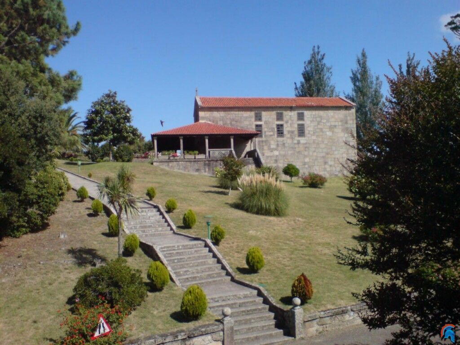 Fortificacion de Monte Real