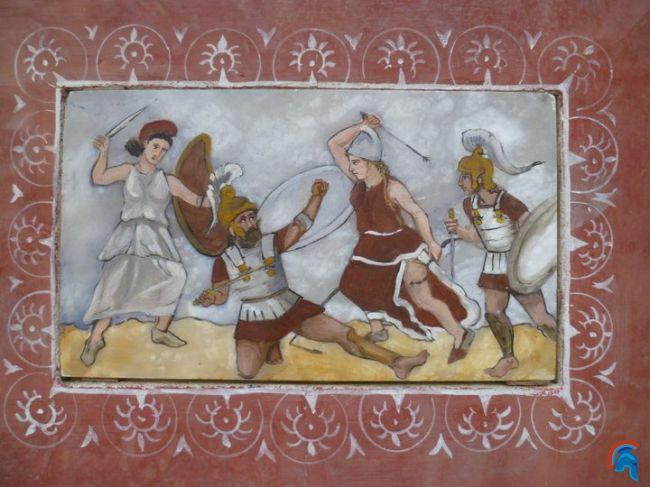 ¿Eran realmente tan malos los cartagineses como los pintaron los romanos?