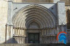 La catedral de Girona - Gerona