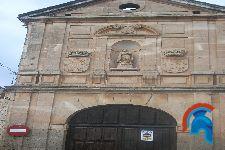 Monasterio de la Madre de Dios Lerma