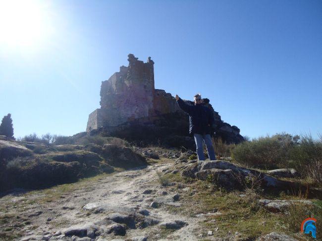 Castillo Pedanía de Trevejo