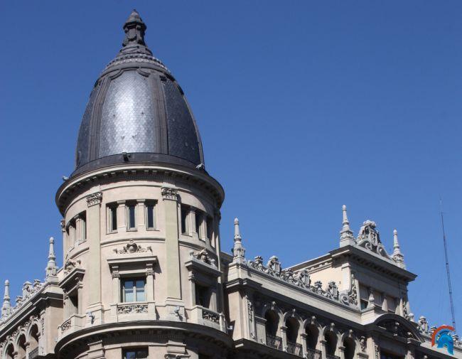 Edificio del Círculo de Unión Mercantil