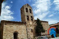 Santa Maria de Castellar de n'Hug