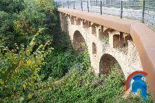 Puente de Caldes de Montbui