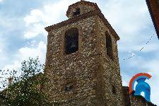 Santa Maria de la Pobla del Lillet